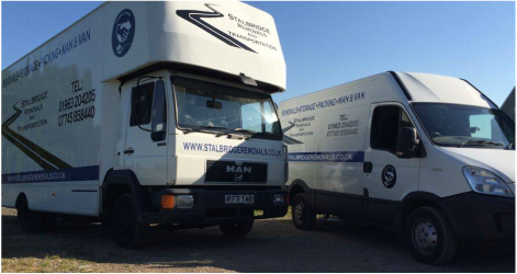 Stalbridge Removals and Transportation