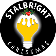 Stalbright Sponsored Christmas entertainment