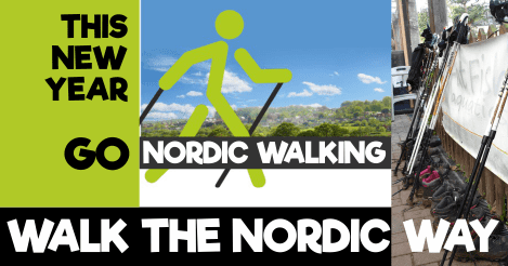 WALK THE NORDIC WAY
