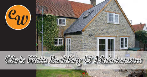Chris Watts Building and Maintenance