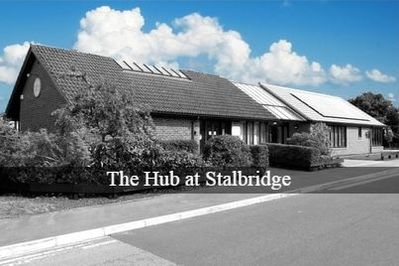 The Hub at Stalbridge