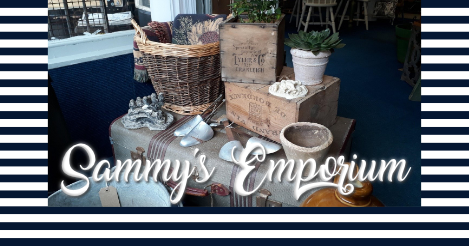 SAMMYS EMPORIUM IN STALBRIDGE HIGH STREET